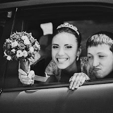 Wedding photographer Aleksandr Shulika (aleksandrshulika). Photo of 17.09.2015