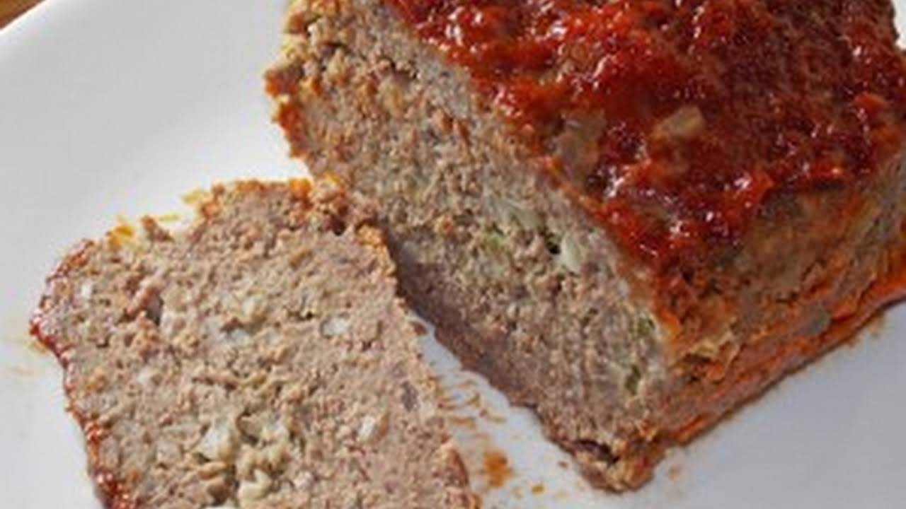View Simple Venison Meatloaf Recipe Pictures