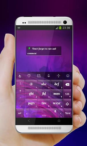 玩個人化App|ストロークエフェクト TouchPal免費|APP試玩