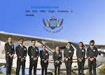 Get 50% Offer Flight Academy in Canada