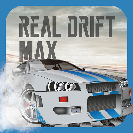 Real Drift Max-Free Drifting Game with Racing Car