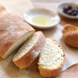 Basket Bread.