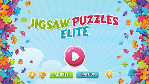 Jigsaw Puzzles Elite