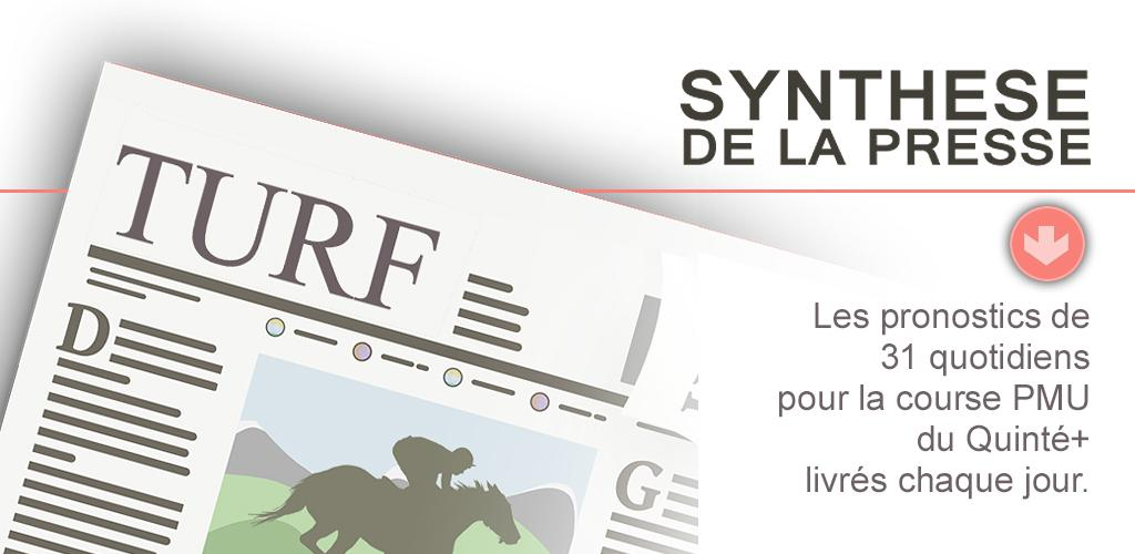 Download TURF - Synthèse de la Presse APK latest version app for