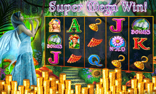 Magic Fortune Free Slots