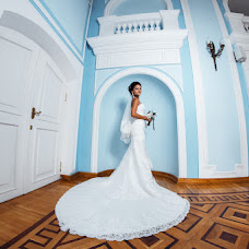 Wedding photographer Ivan Cheremisin (IvanCheremisin). Photo of 16.11.2014