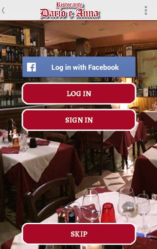 Dario and Anna Restaurant