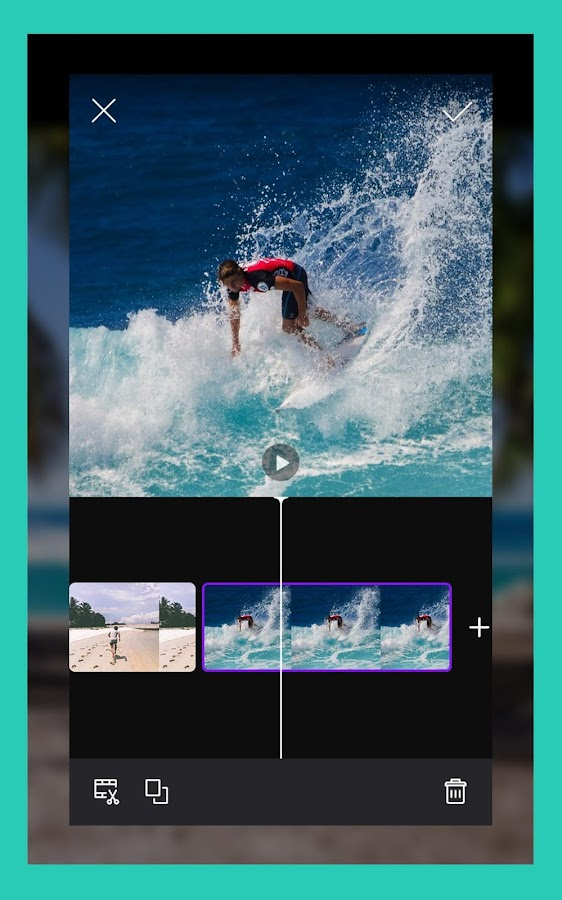 Movie Maker Filmmaker YouTube & Instagram- screenshot