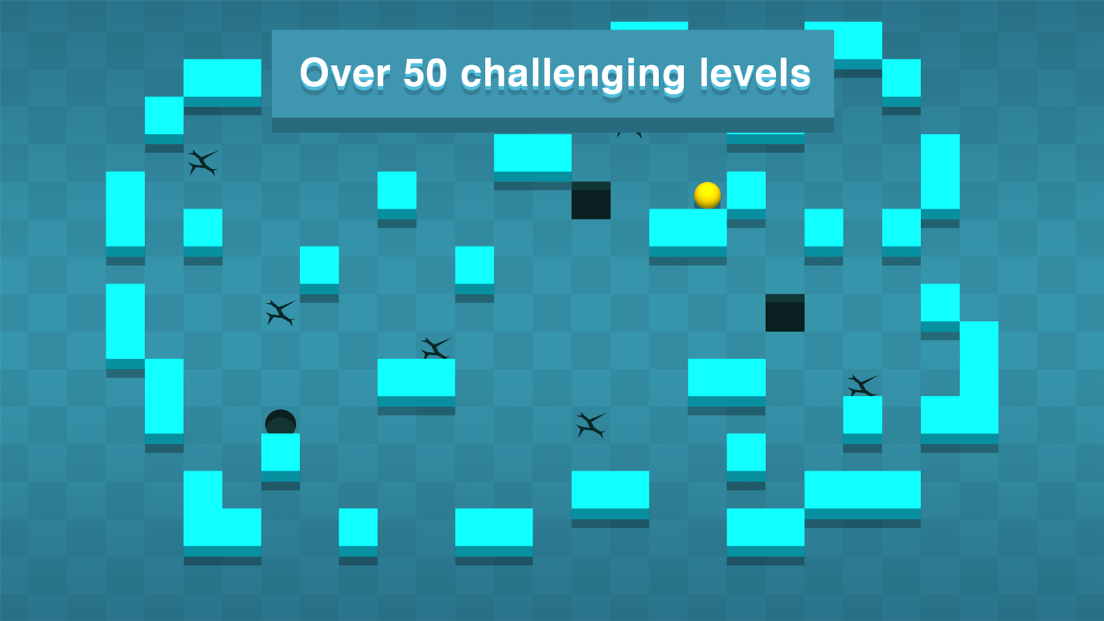 Puttball- screenshot