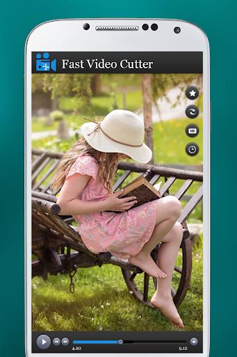 Fast Video Cutter