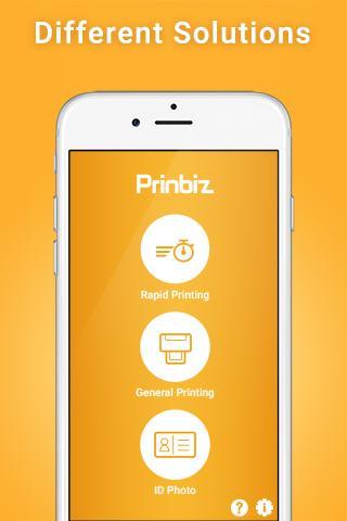 Prinbiz 2.0.4 APK by HiTi Digital, Inc. Details