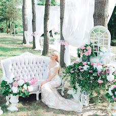 Wedding photographer Aleksandr Tegza (SanyOf). Photo of 25.07.2017