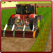 Lawn Mower Farming Simulator