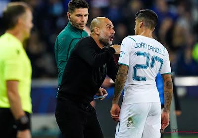 Guardiola heeft een boodschap voor zijn beloftevolle jongeren, waaronder Roméo Lavia