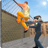 Prison Escape Hard Time Police
