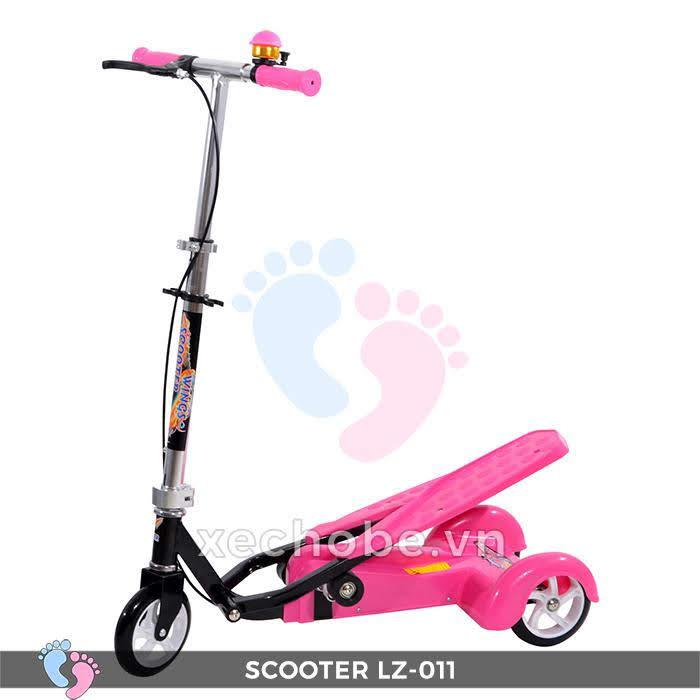 Xe trượt Scooter LZ-011
