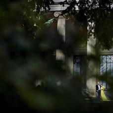 Wedding photographer Aleksey Kinyapin (Kinyapin). Photo of 06.07.2018
