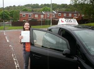 Photo: Driving lessons cwmbrancwmbran driving school