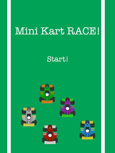 Mini Kart RACE