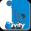 Basketball Finishing icon