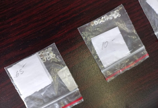 Anti-gang unit confiscates illicit diamonds worth R1.2m in Worcester
