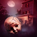 Scary Mansion: Horror Game 3D icon