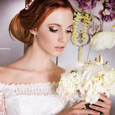 Wedding photographer Tatyana Semenova (Semenova02). Photo of 16.10.2015