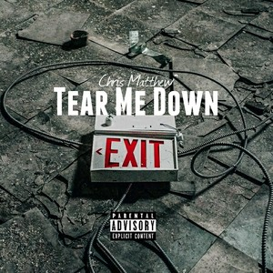 Cover Art for song Tear Me Down