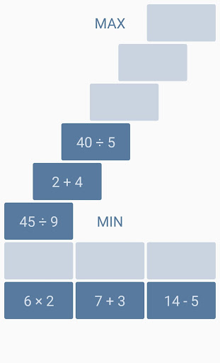 Math Games Premium screenshot