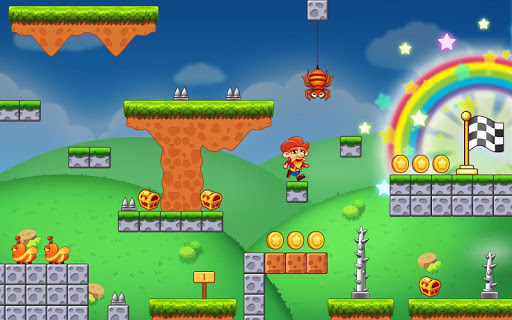 Super Jabber Jump  screenshots 22