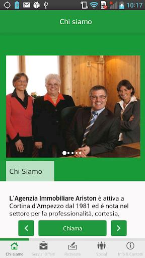 Agenzia Immobiliare Ariston