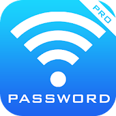 WiFi Password 2016 Pro