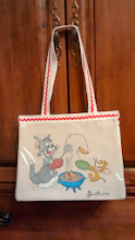 Photo: sac à lunch