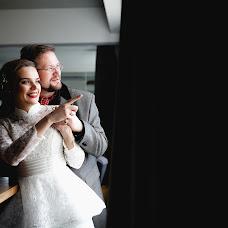 Wedding photographer Georgiy Sapozhnikov (RockStarsky). Photo of 22.09.2015