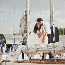 Wedding photographer Ivan Shevchenko (IvShev). Photo of 28.07.2014