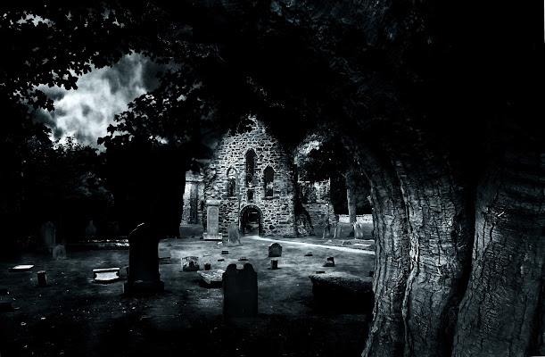 Dark place... di GB1