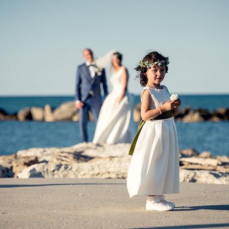 Wedding photographer Luca Viozzi (lucaviozzi). Photo of 06.07.2017