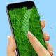 Lawnmower: writing on grass (game)