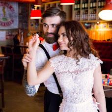Wedding photographer Marina Romanova (mrsRomanov). Photo of 28.03.2017