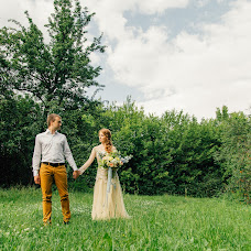 Wedding photographer Artemiy Shevchenko (artemi). Photo of 25.06.2015
