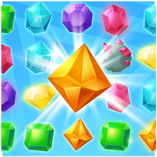 3 场比赛的珠宝 解謎 App LOGO-硬是要APP