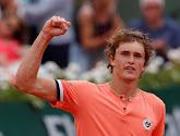 Ivan Lendl gaat Alexander Zverev pushen om de top te bereiken