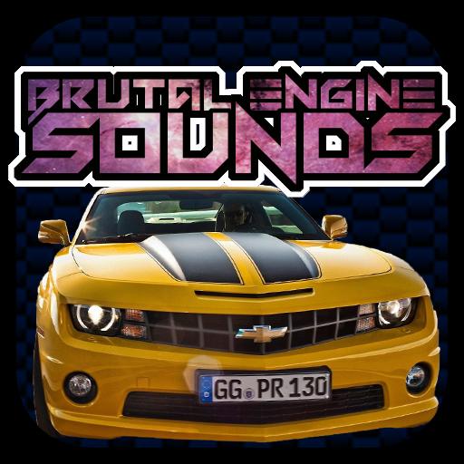 Engine sounds of Camaro 遊戲 App LOGO-硬是要APP
