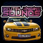 Engine sounds of Camaro