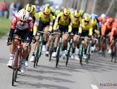 De Gendt verovert bolletjestrui en eindigt tweede in vierde rit Parijs-Nice