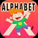 X Alphabet icon