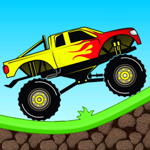 Truck Racing Hill Climb for PC and MAC