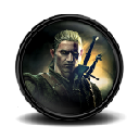The Witcher HD Wallpapers New Tab