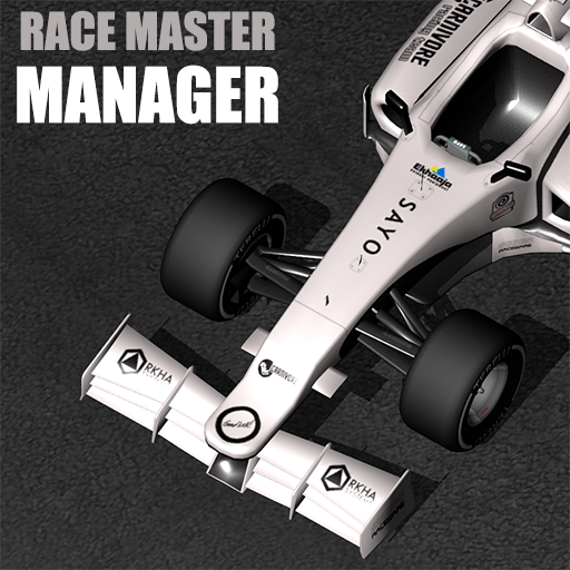 Download Race Master MANAGER
