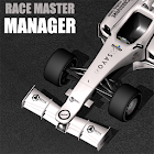 Race Master MANAGER icon